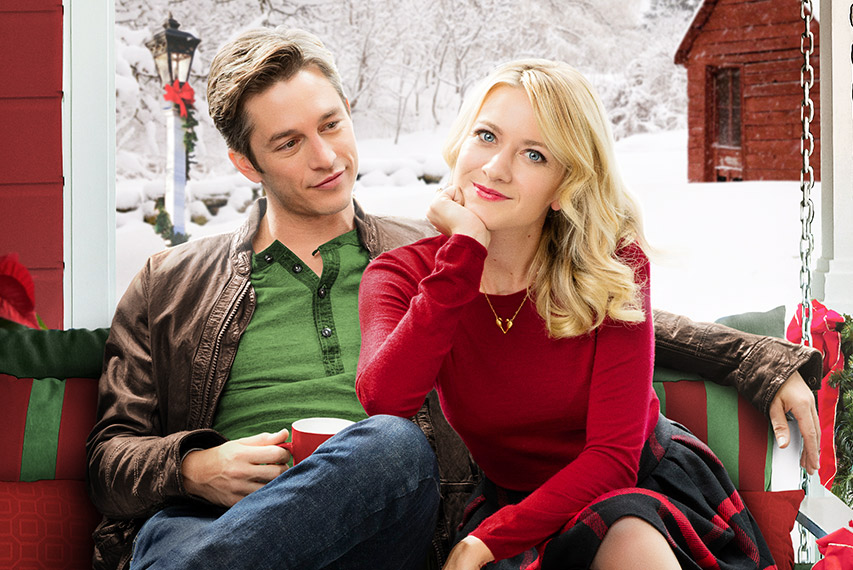 My Christmas Love | Hallmark Channel