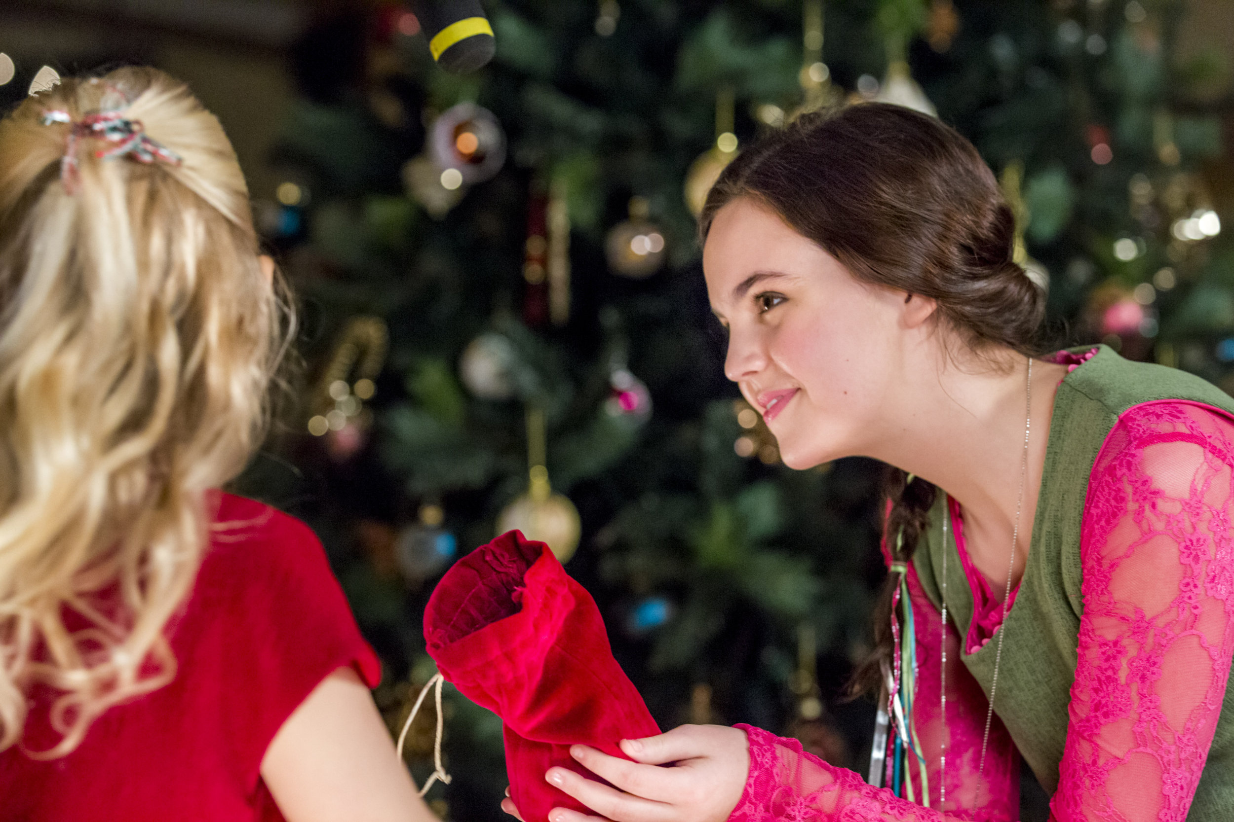 Northpole: Open For Christmas - Video | Hallmark Movies and Mysteries
