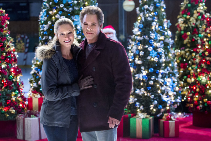 Photos | The Christmas Shepherd | Hallmark Movies and Mysteries