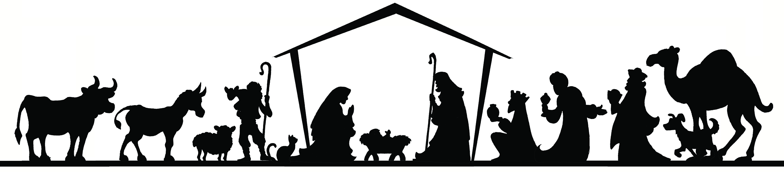How to diy nativity board hallmark channel download nativity stencil pdf get more information about this episode the latest diy solutioingenieria Gallery