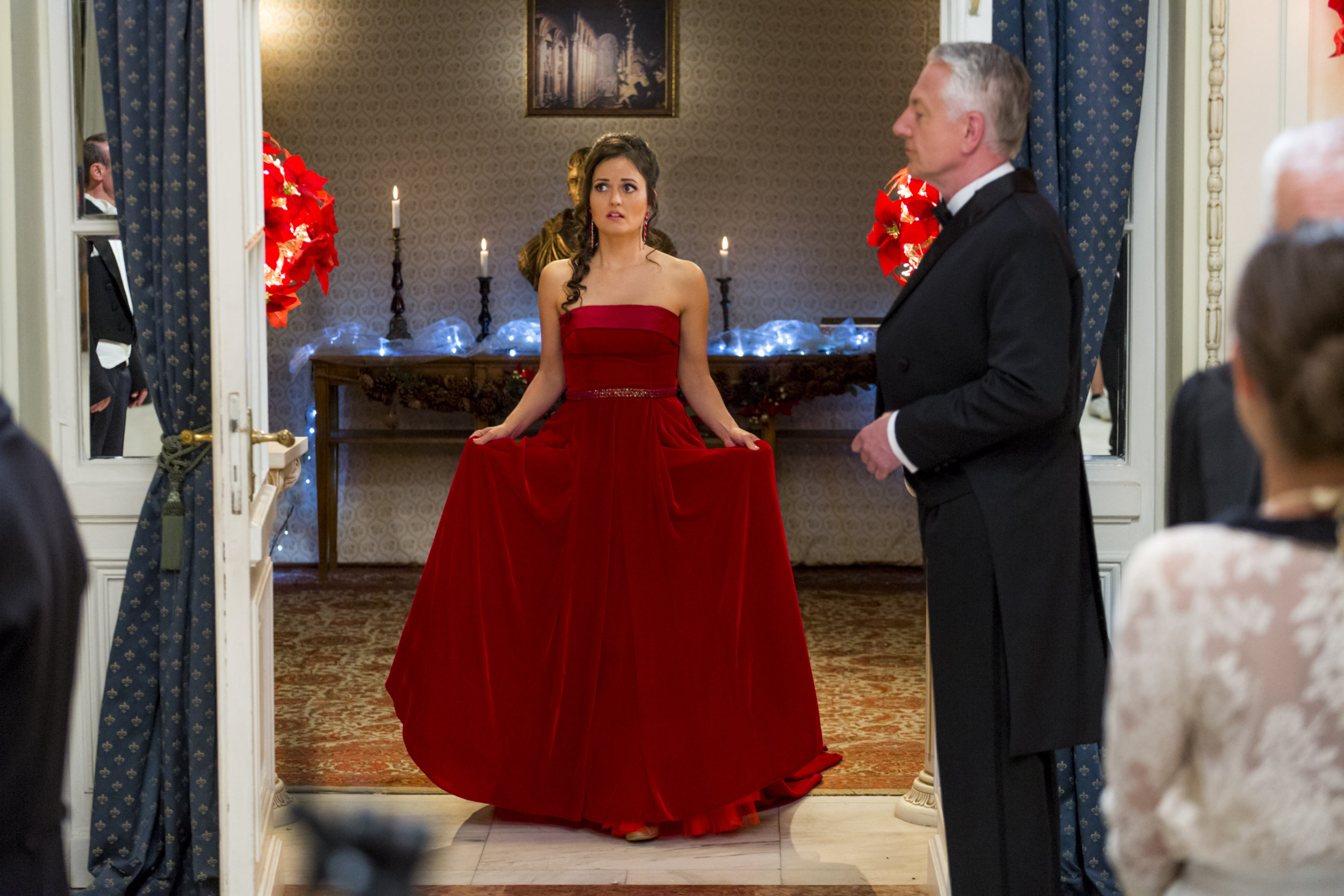 Photos - Crown For Christmas - 8 | Hallmark Channel