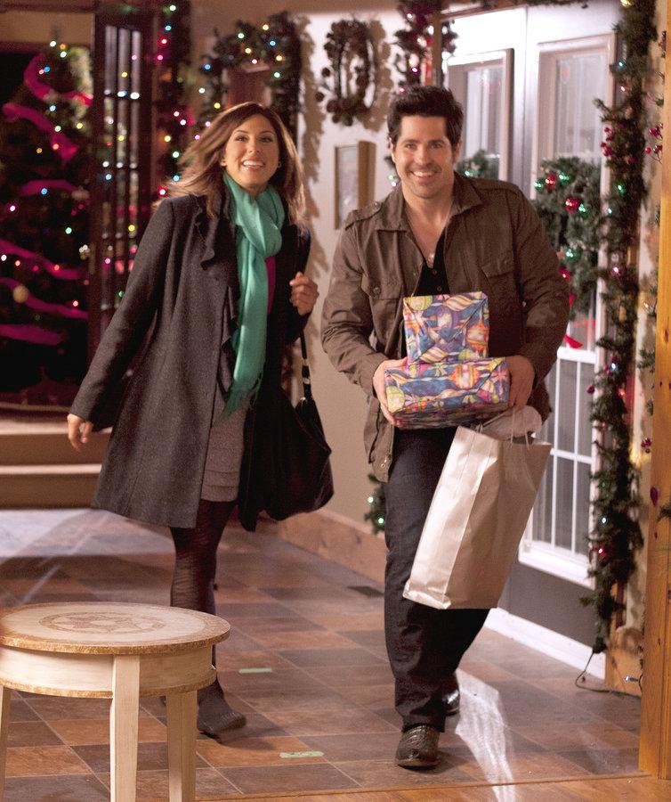 Photos | Finding Christmas | Hallmark Channel