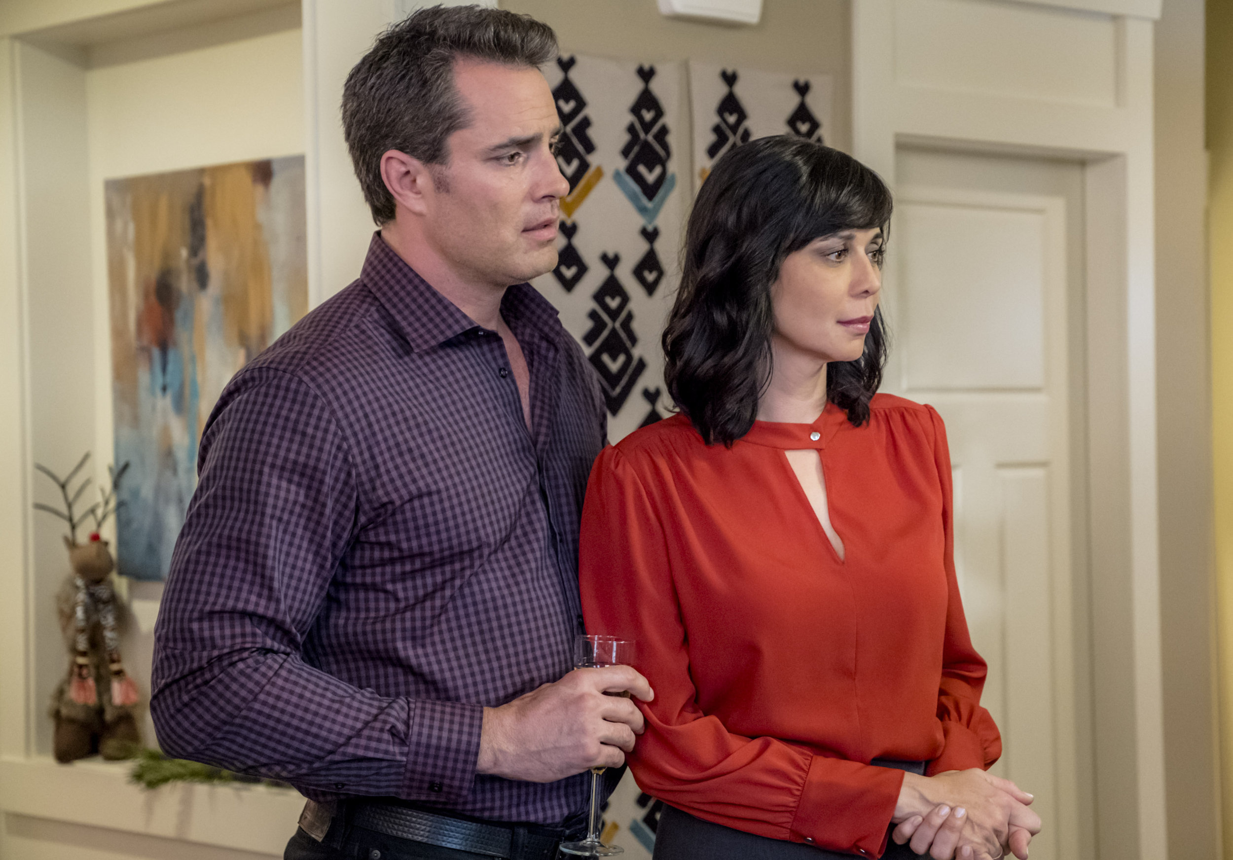 home for christmas day | hallmark movies and mysteries