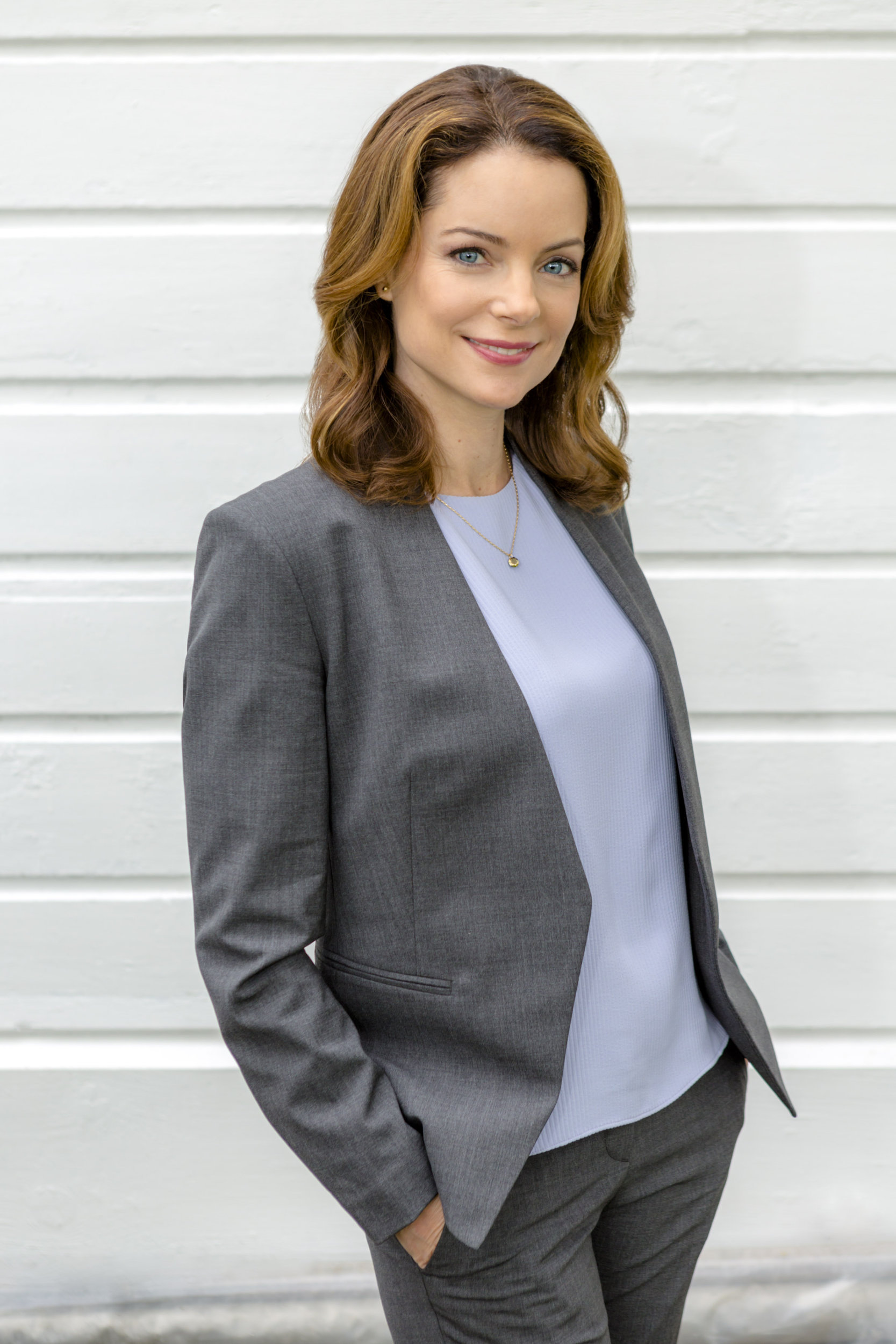 Kimberly Williams Paisley As Claire Darrow On Darrow