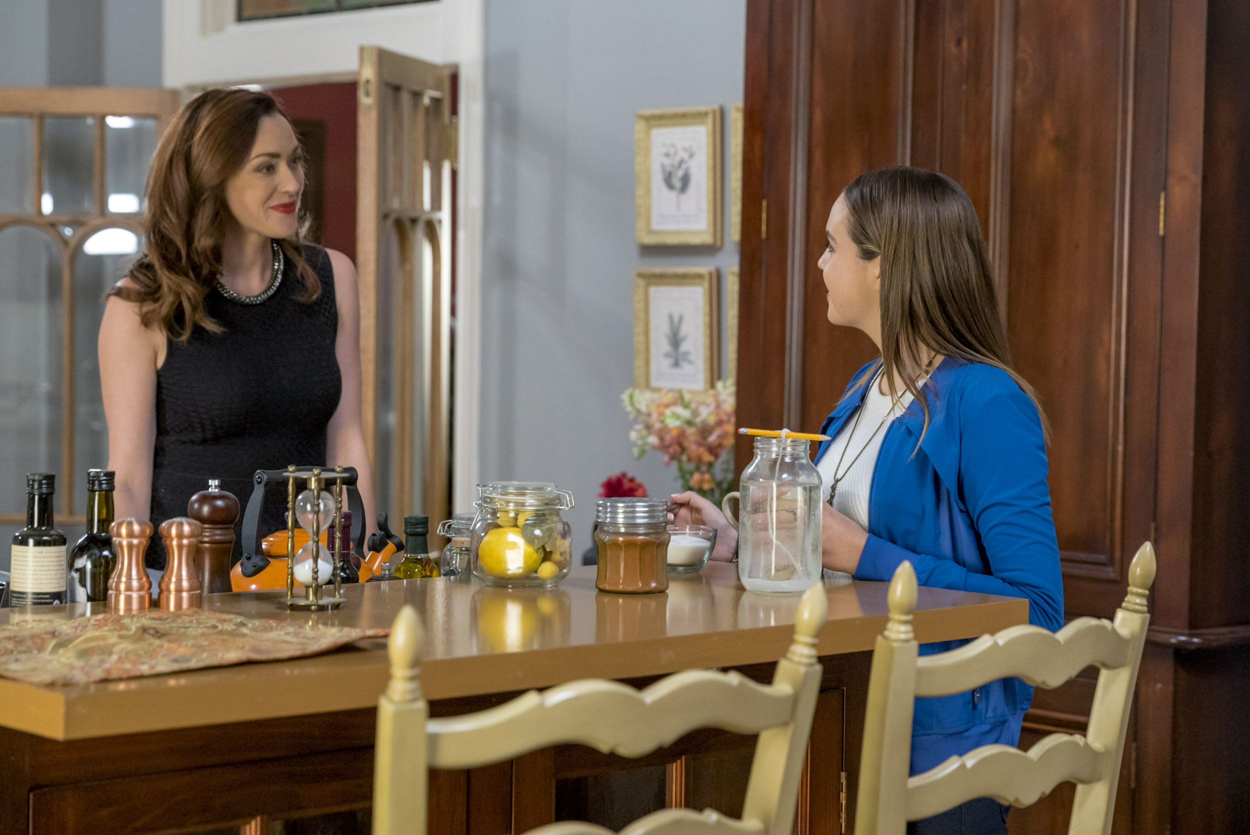Good Witch Season 5 Episode 1 Watch Online Msncom - #Summer
