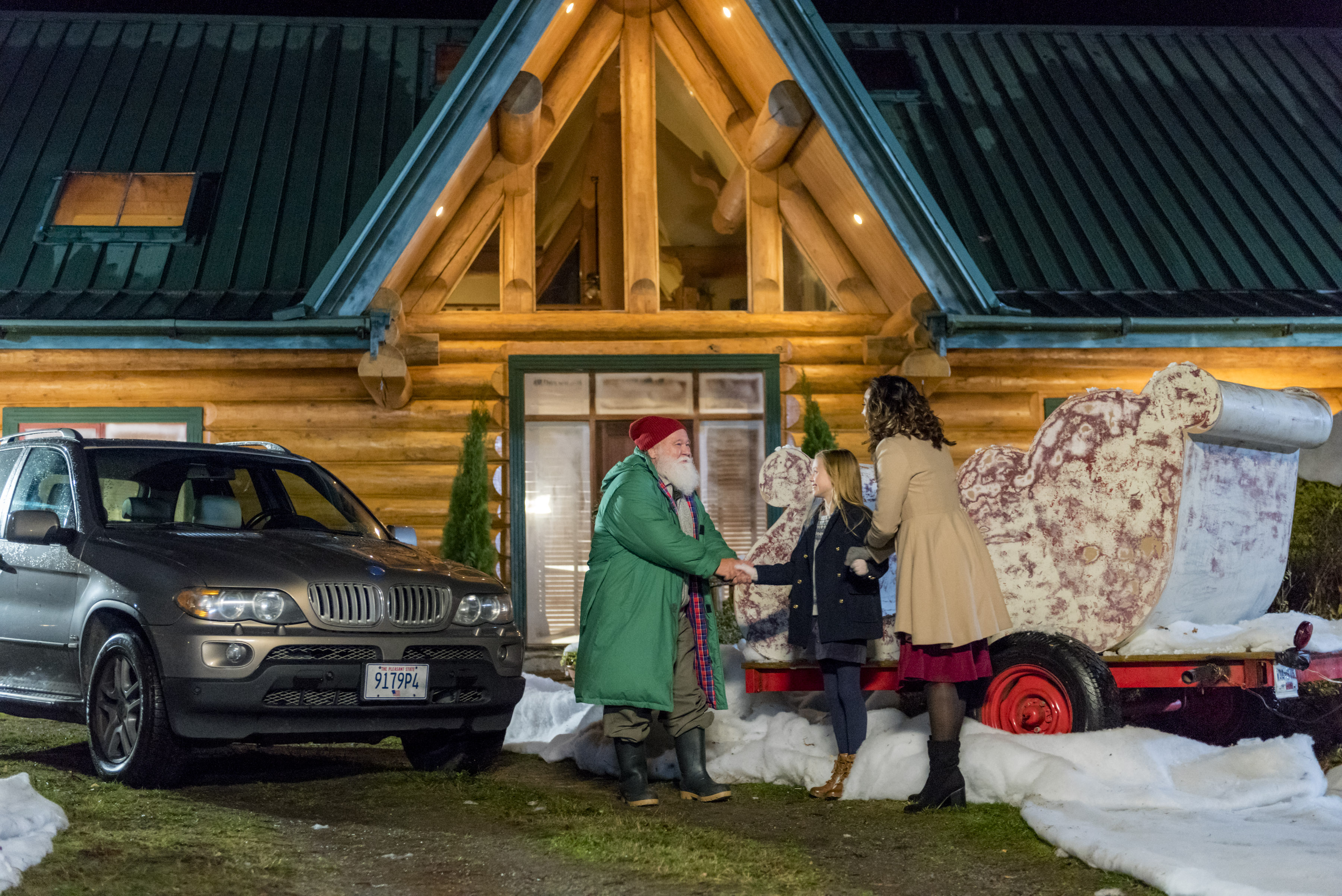 Photos from Sleigh Bells Ring - 8