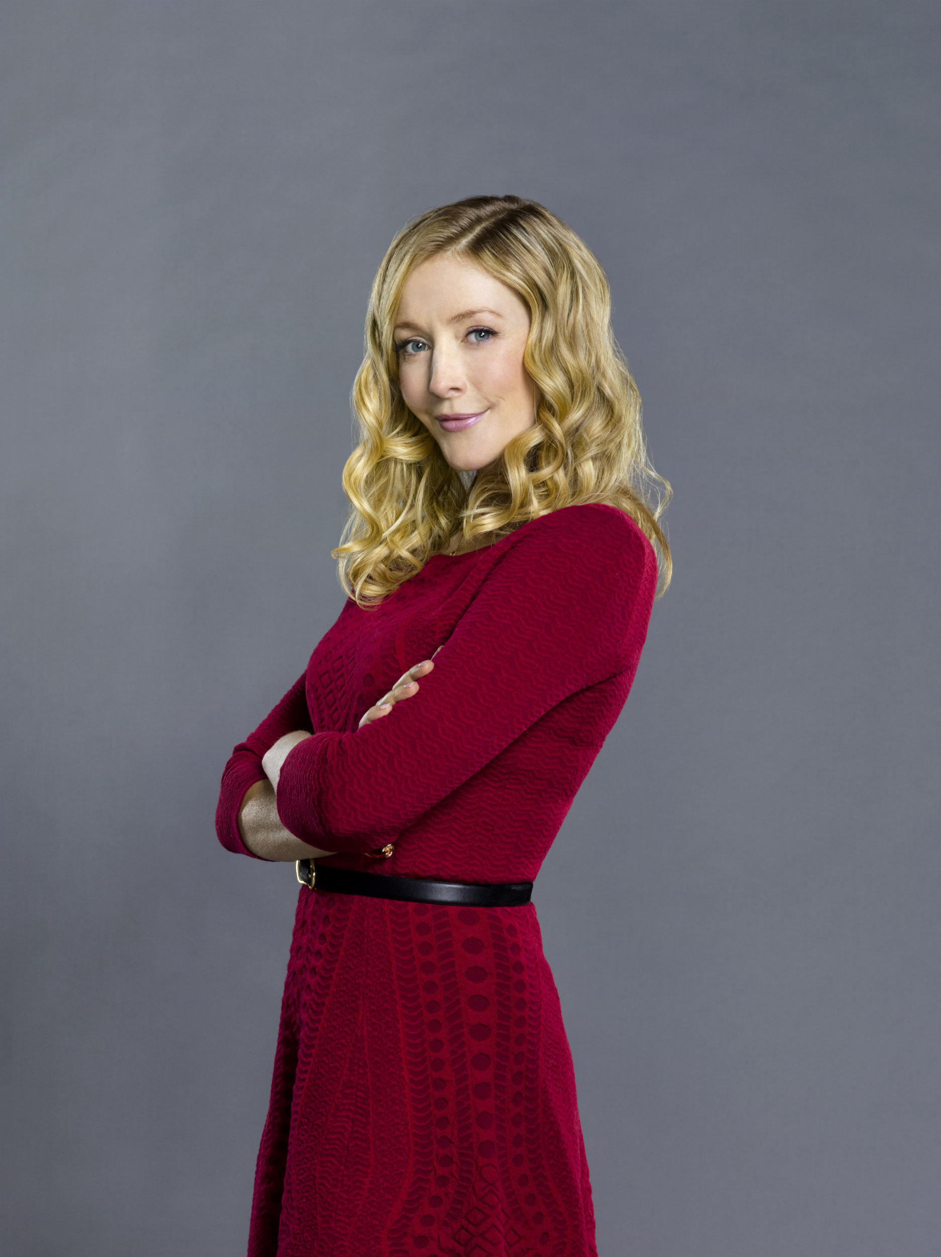 Angel Of Christmas.Jennifer Finnigan As Susan In Angel Of Christmas