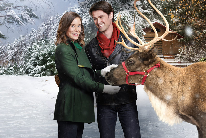 Lights Of Christmas.Northern Lights Of Christmas Hallmark Movies And Mysteries