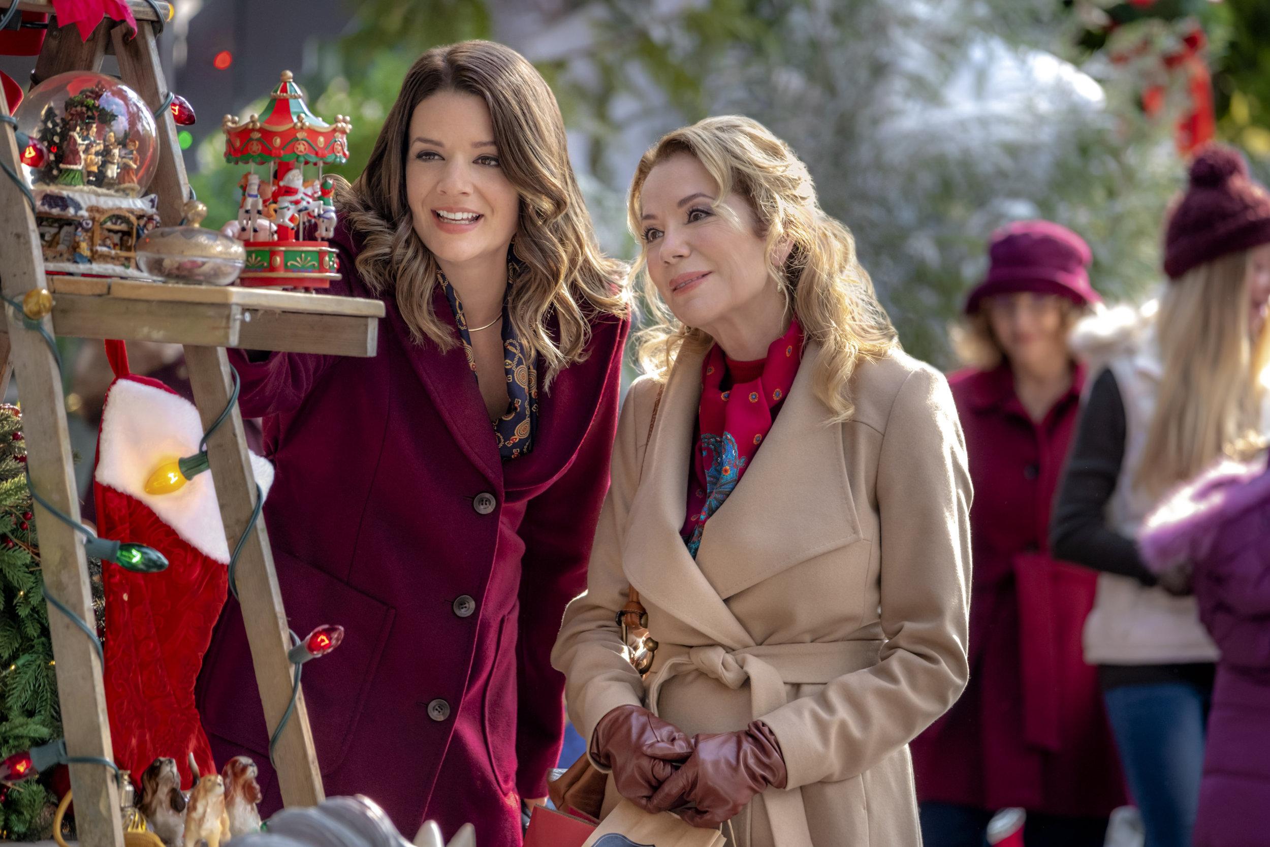 A Godwink Christmas | Hallmark Movies and Mysteries