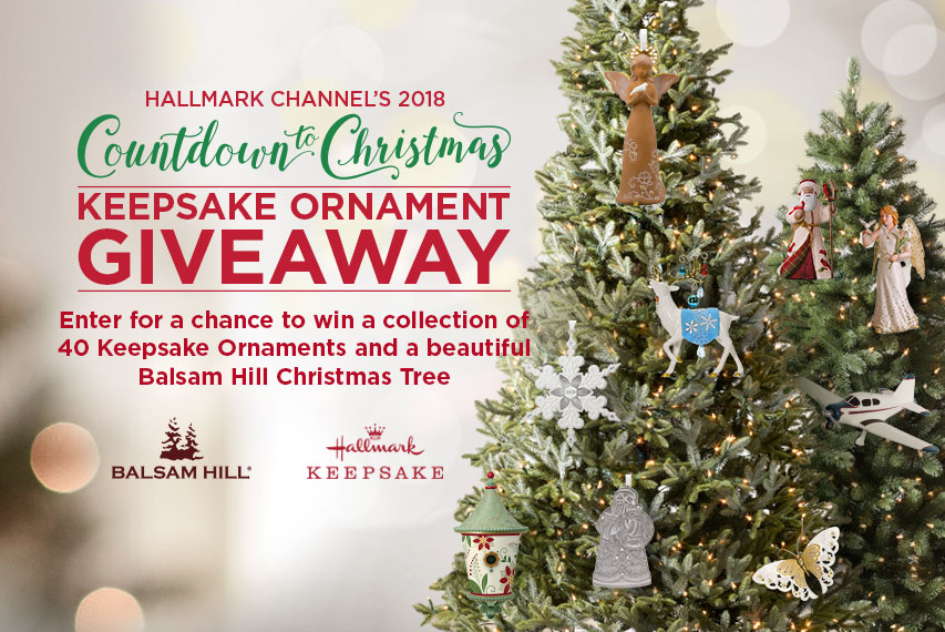 Hallmark Channel Sweepstakes | Hallmark Channel