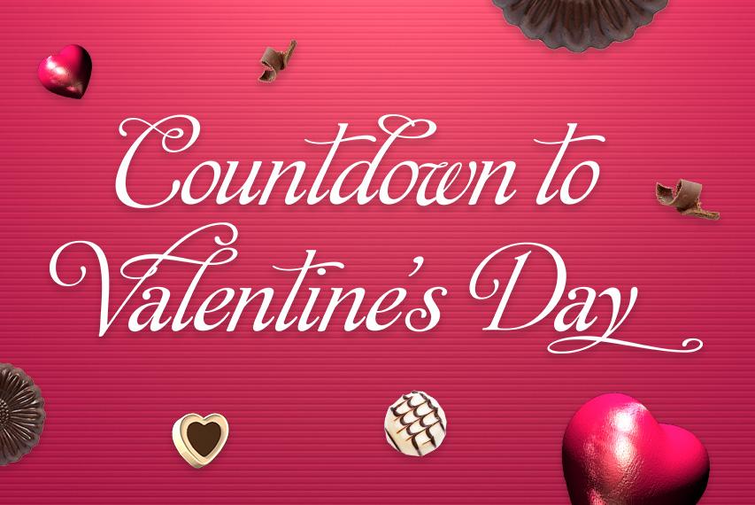 Countdown To Valentines Day 2019 Hallmark Channel