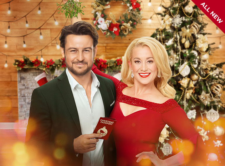 The Mistletoe Secret | Hallmark Channel