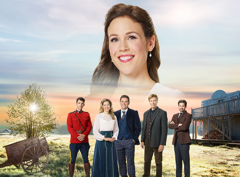 When Calls The Heart Christmas Special 2019.When Calls The Heart Hallmark Channel