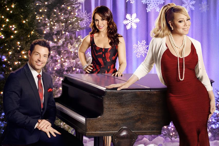 A Christmas Melody   Hallmark Channel