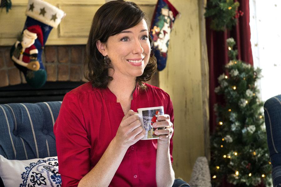 cast petes christmas hallmark channel - Cast Of Petes Christmas