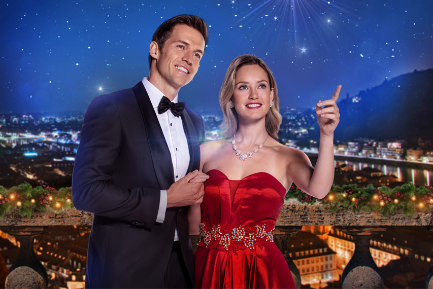 christmas at the palace hallmark channel