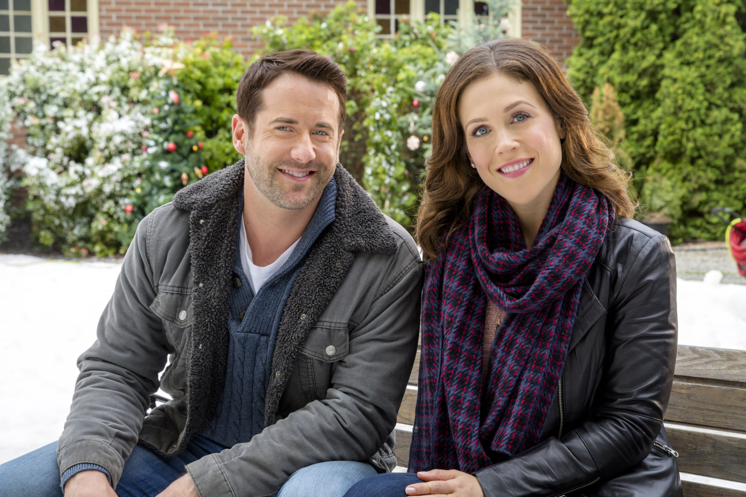 Falling For Christmas Cast.About Finding Father Christmas Hallmark Movies And Mysteries
