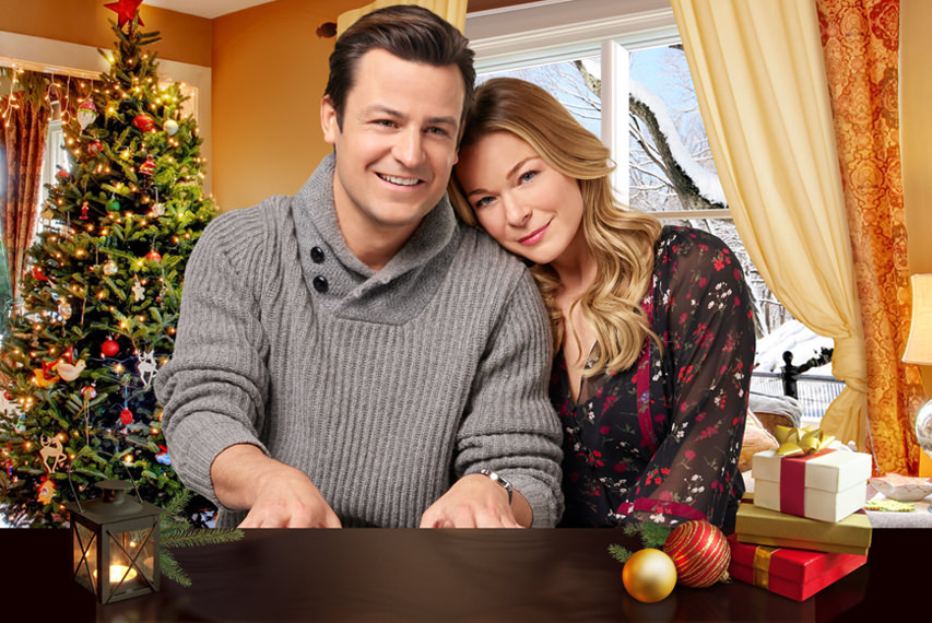 It\'s Christmas, Eve | Hallmark Channel