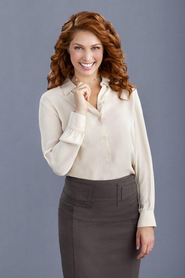 Alaina Huffman - Cast ...