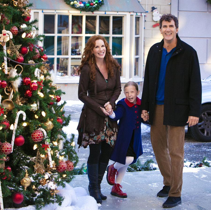 Robert Mailhouse As Jack On The Christmas Pageant