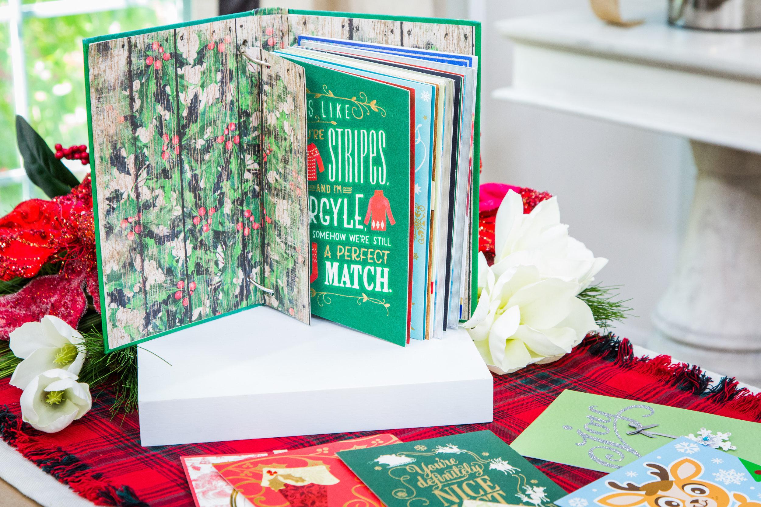 Adorable image regarding home and family christmas workbook