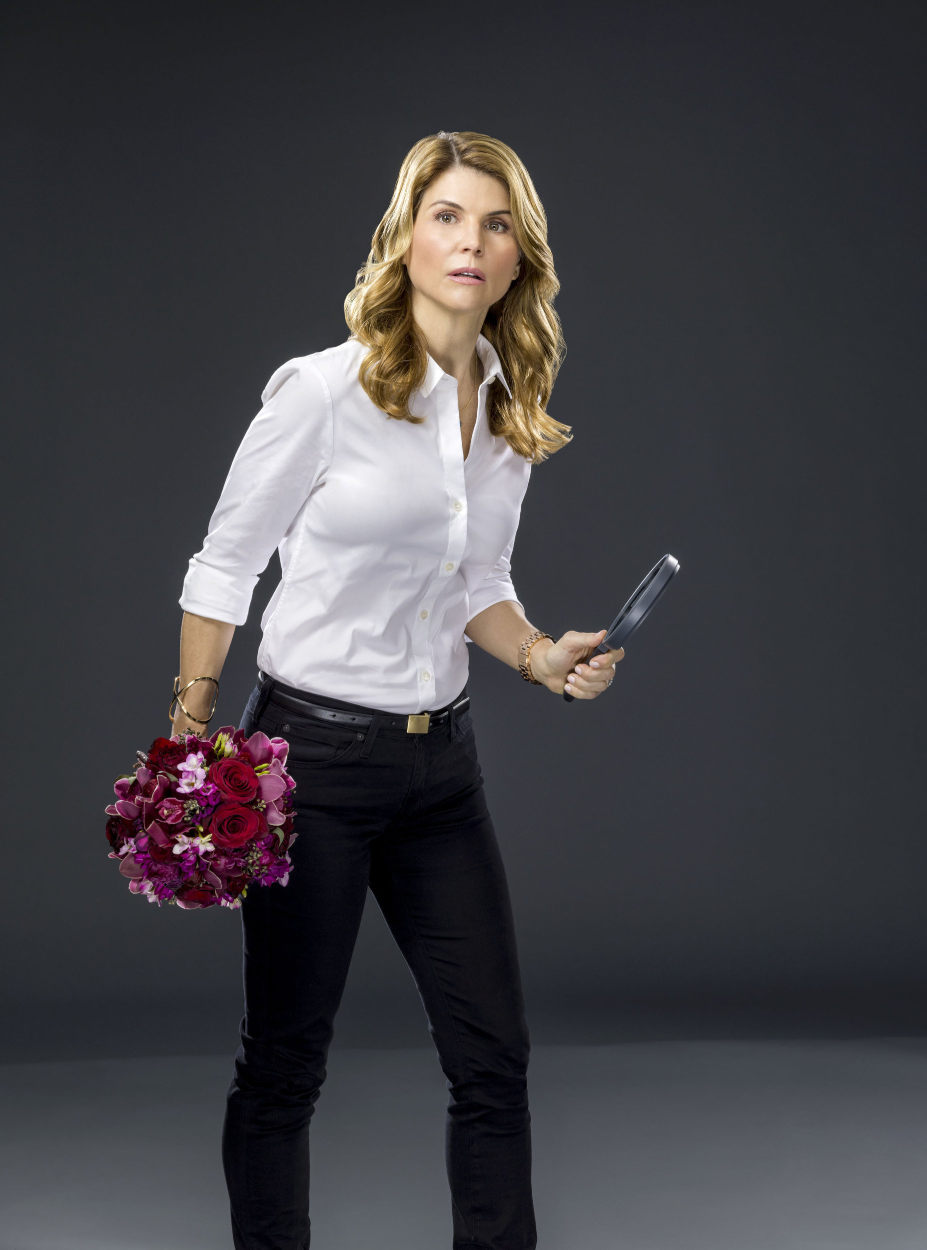 cast - lori loughlin
