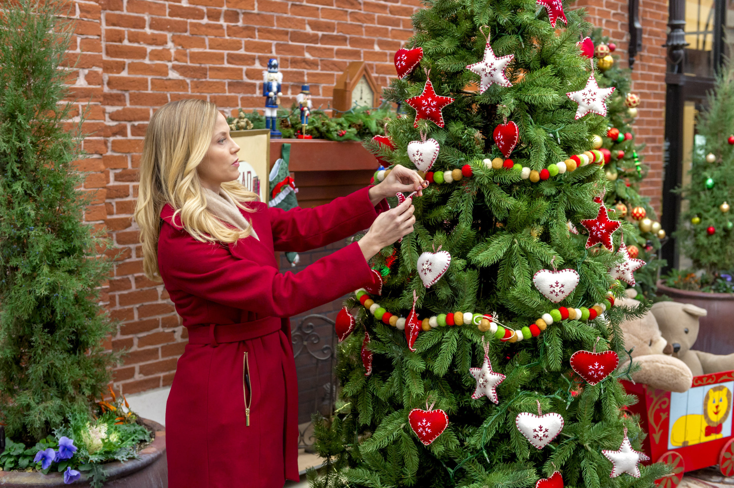 Sharing Christmas Hallmark.About The Movie Sharing Christmas Hallmark Channel