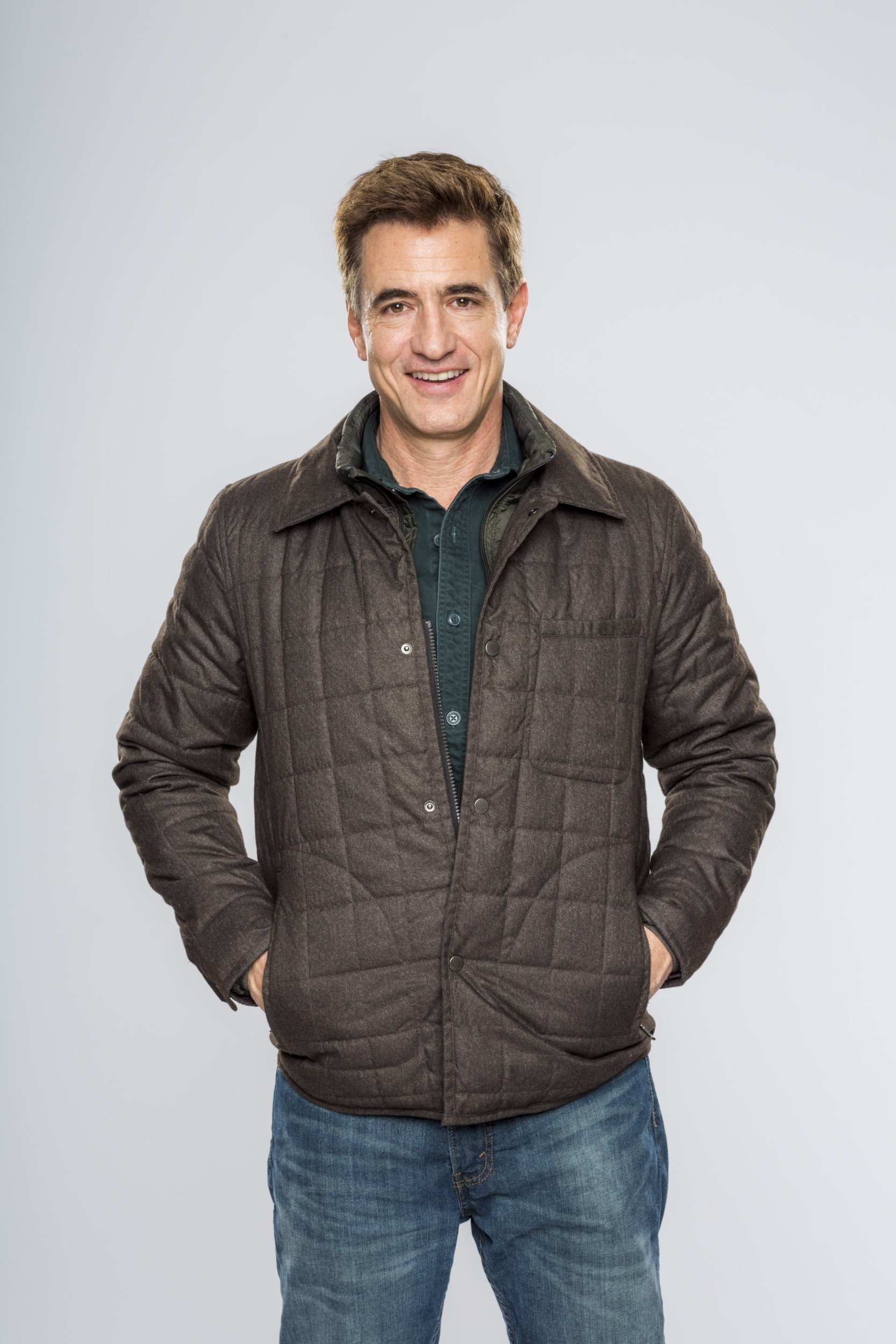 Dermot Mulroney as Ian on \