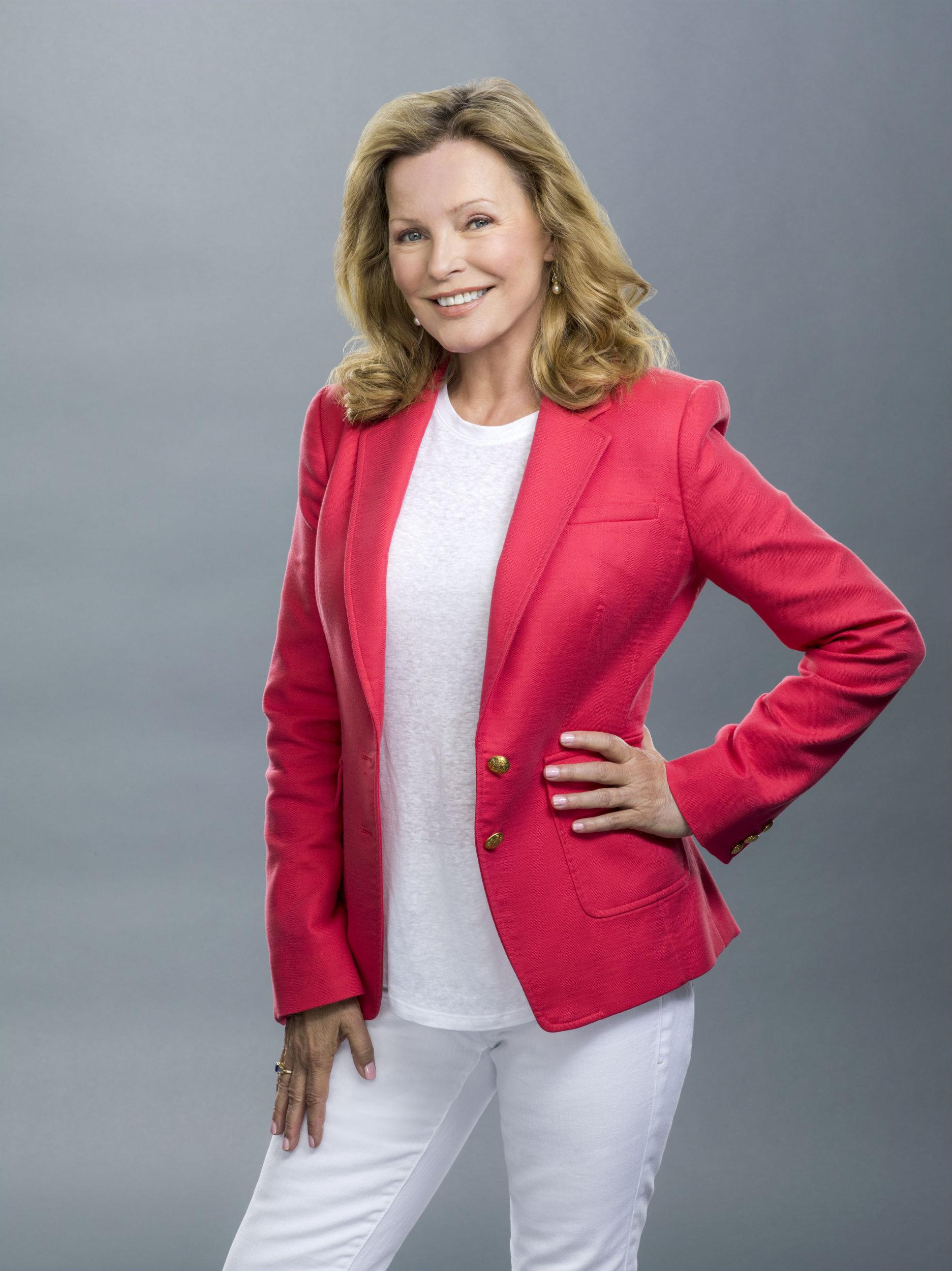 Cast - Cheryl Ladd
