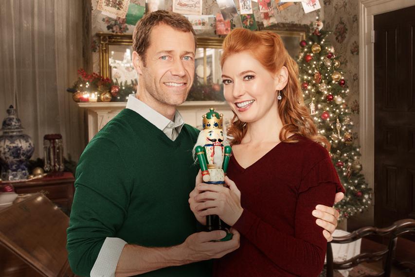 Christmas on Honeysuckle Lane | Hallmark Movies and Mysteries