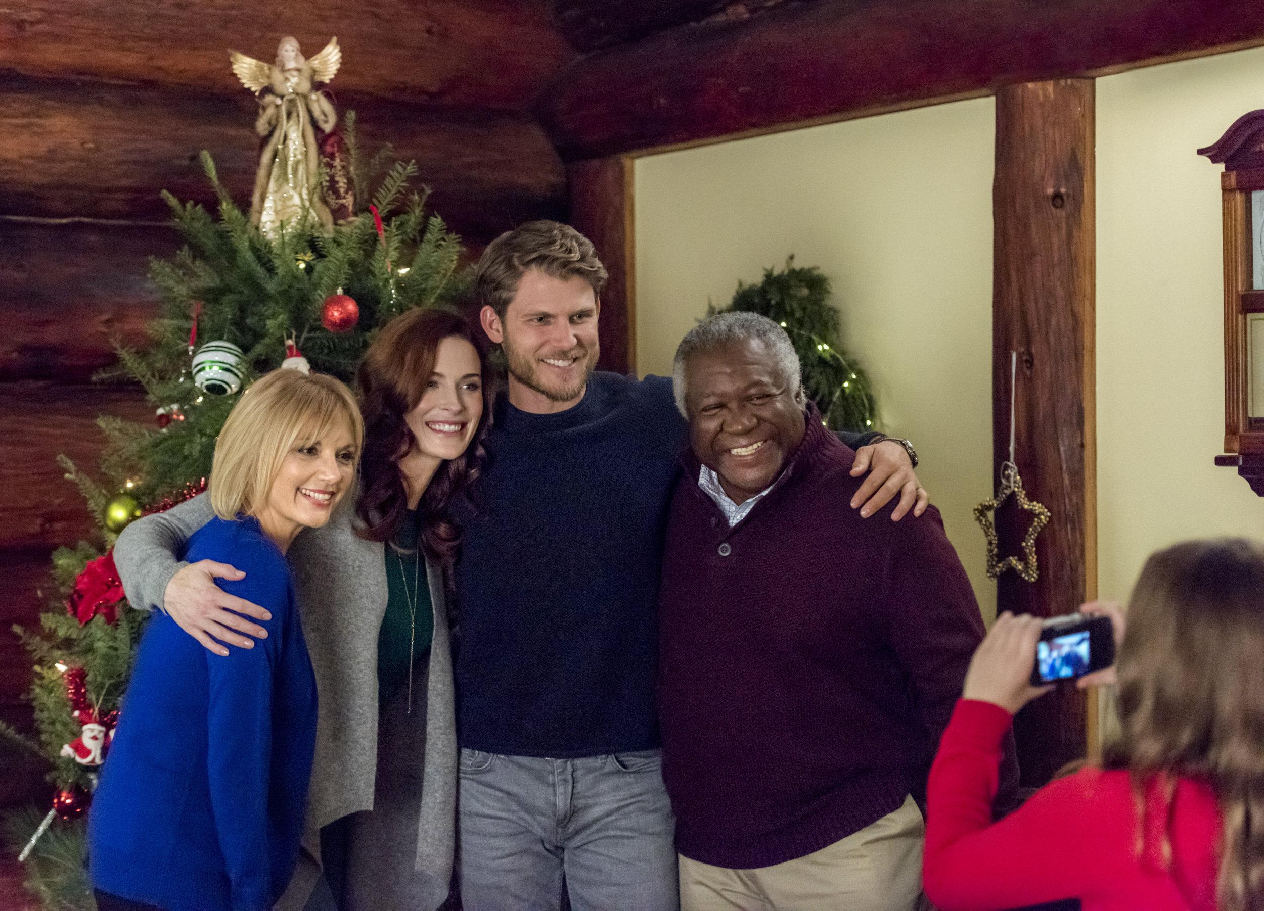 Christmas Getaway - Photos | Christmas Getaway | Hallmark ...