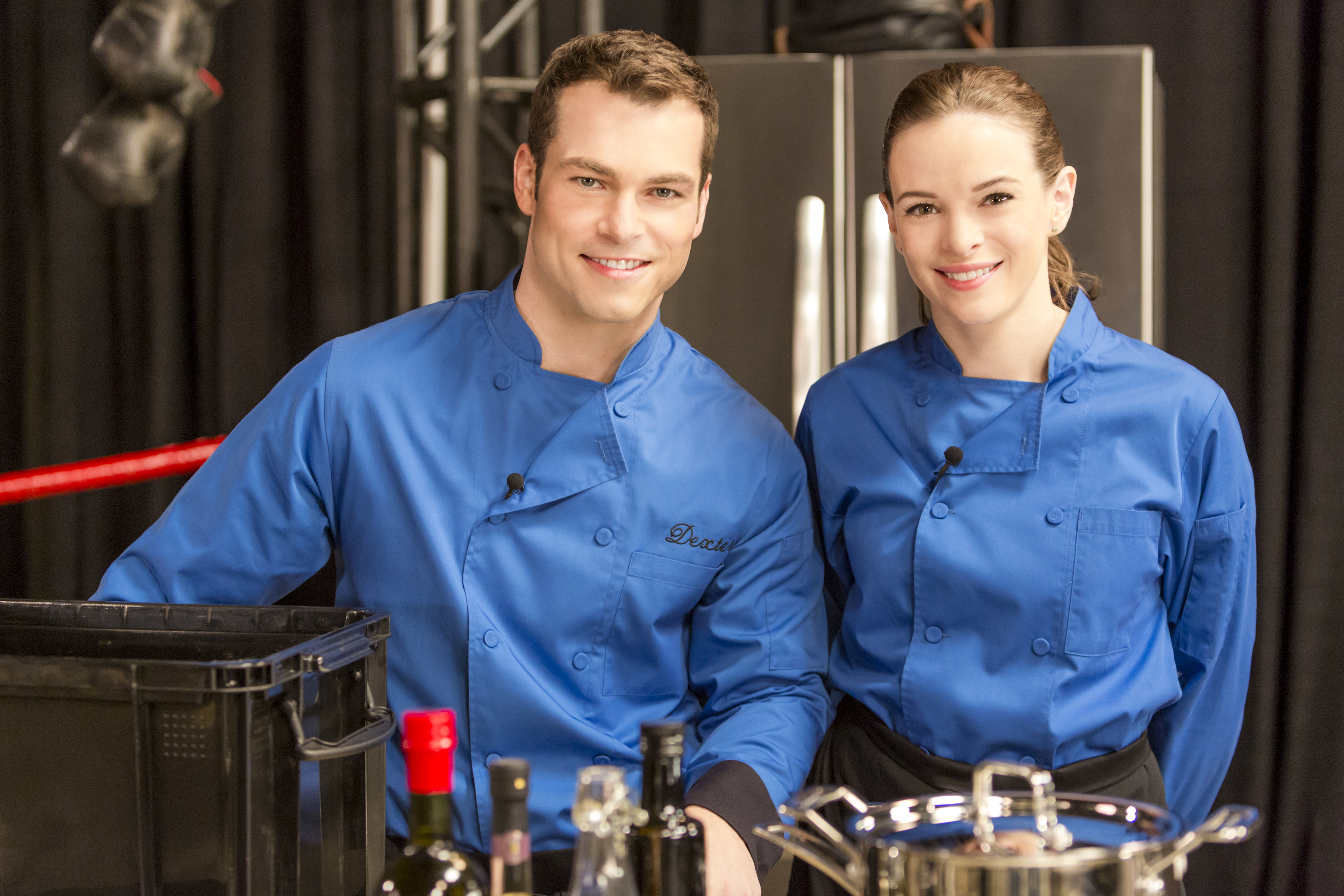 About | Recipe for Love | Hallmark Channel