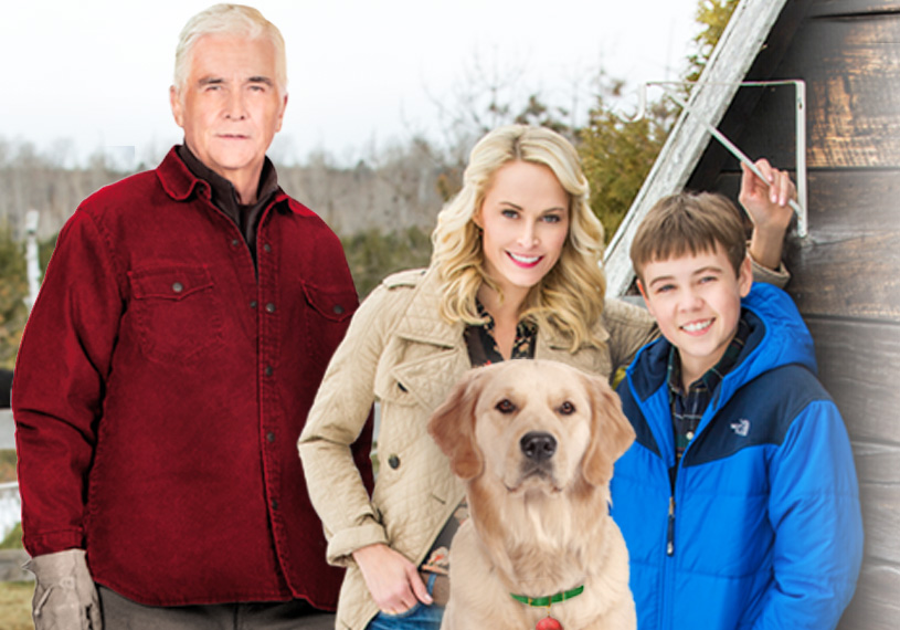 Christmas With Tucker.Christmas With Tucker Hallmark Movies And Mysteries