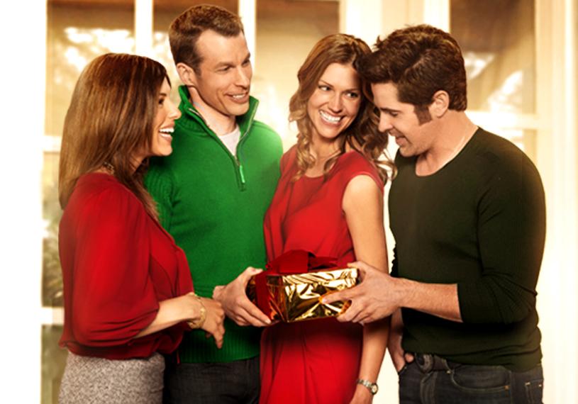 finding christmas hallmark movies and mysteries - Finding Christmas Hallmark