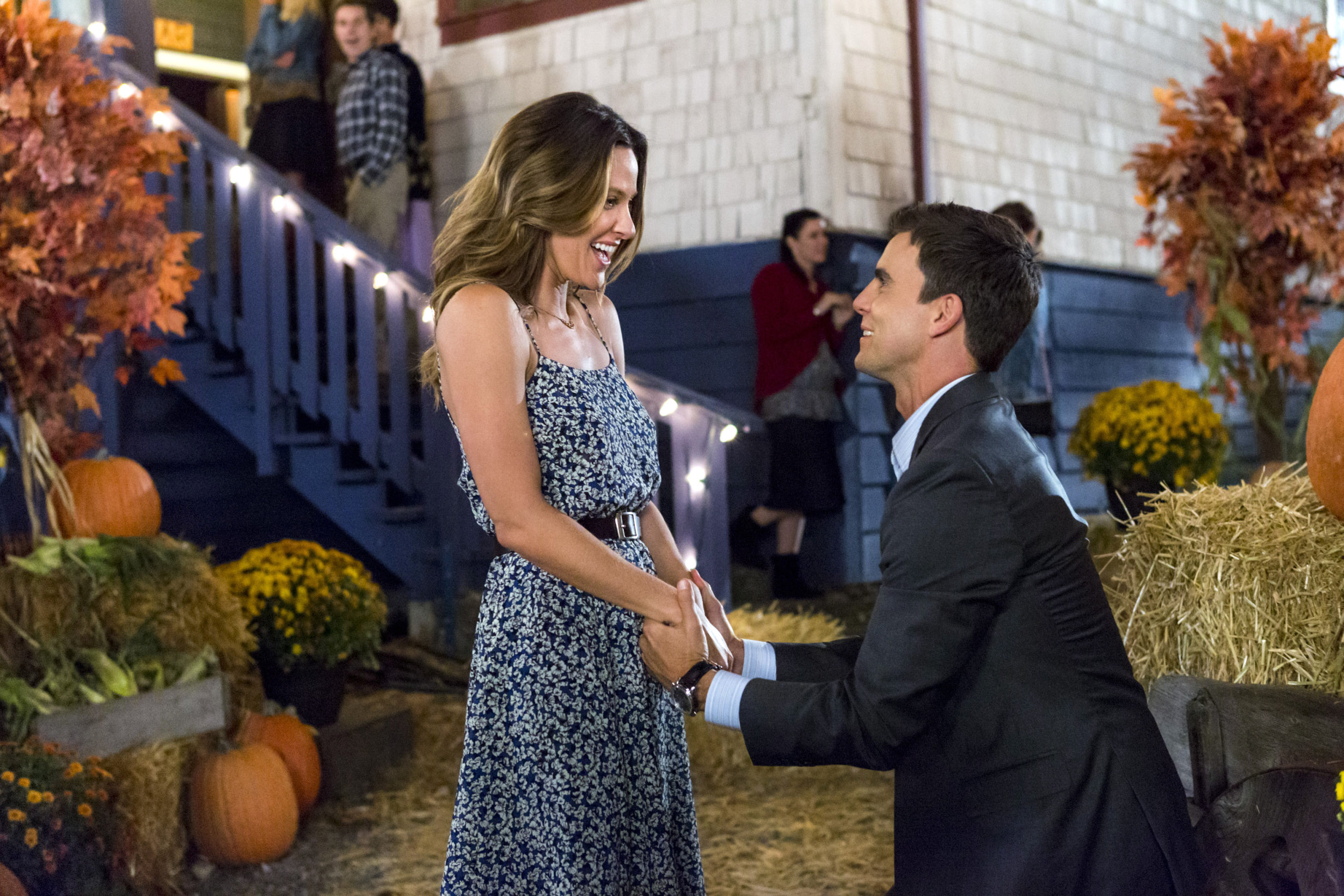 Autumn Dreams - Video | Hallmark Channel