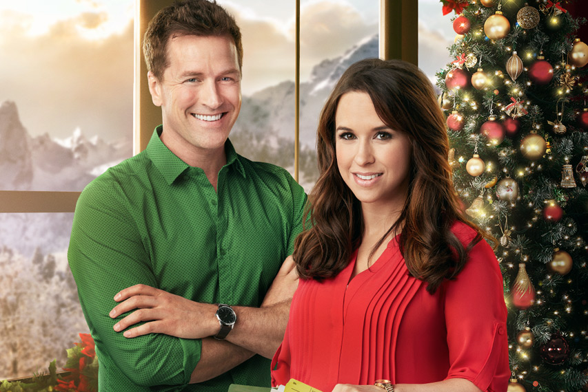 A Wish For Christmas.A Wish For Christmas Hallmark Channel