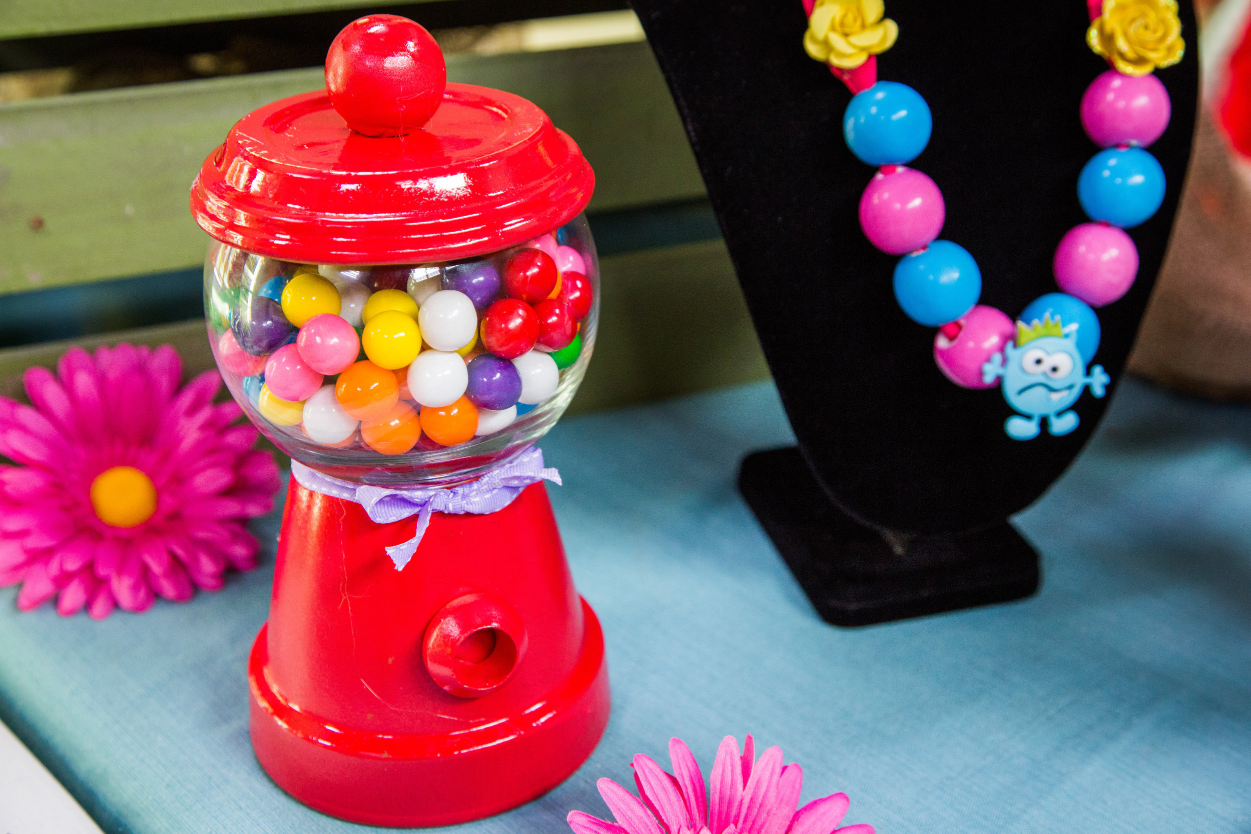 Diy Gumball Machine Home Amp Family Hallmark Channel