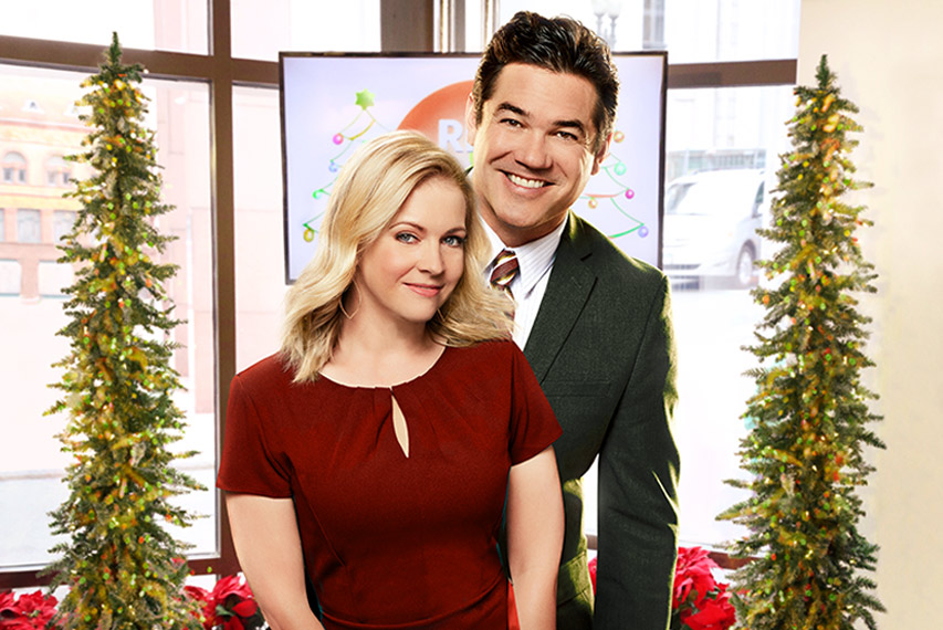 hallmark channel holiday romance movies tv series videos hallmark channel - 2014 Christmas Shows On Tv