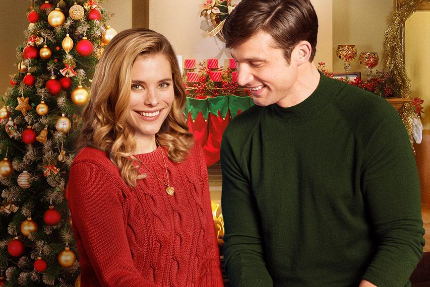 A Perfect Christmas   Hallmark Channel
