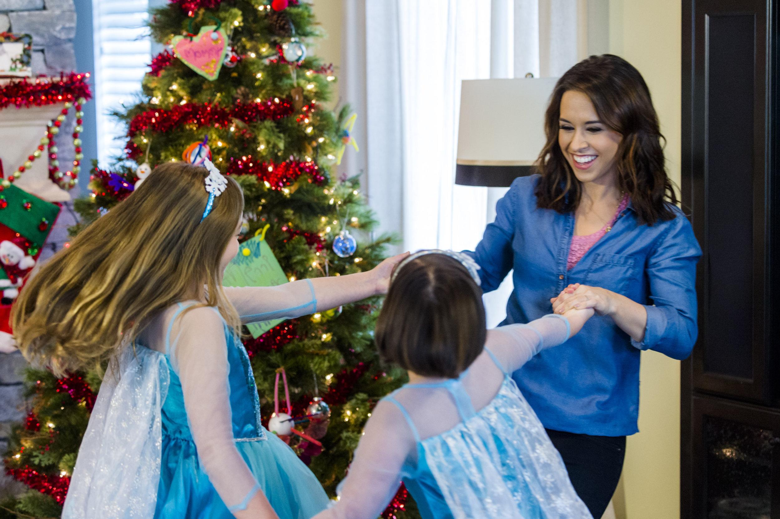 family for christmas 5  family for christmas  hallmark