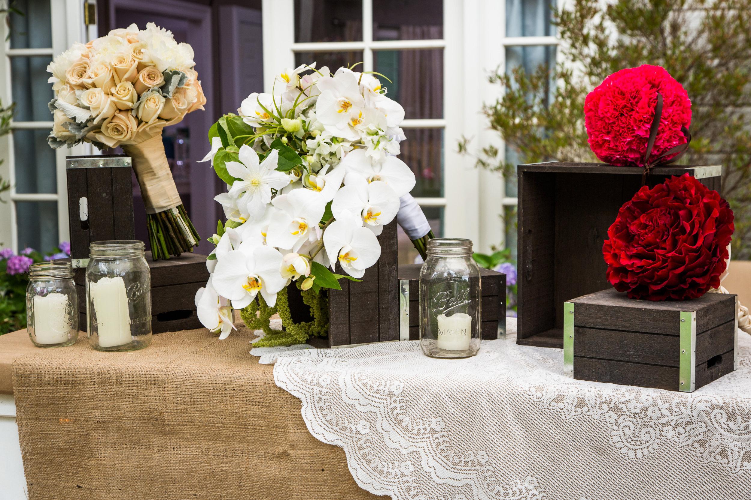 How to diy wedding bouquet home family hallmark channel izmirmasajfo