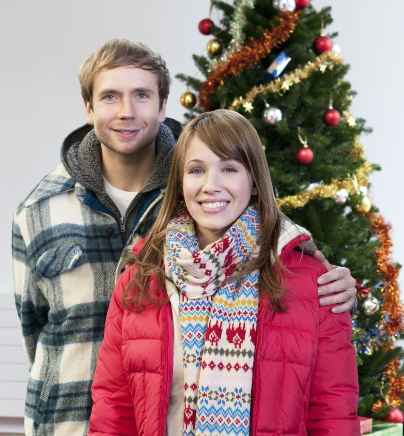 cast the gift of the magi hallmark movies and mysteries - The Christmas Gift Movie Cast