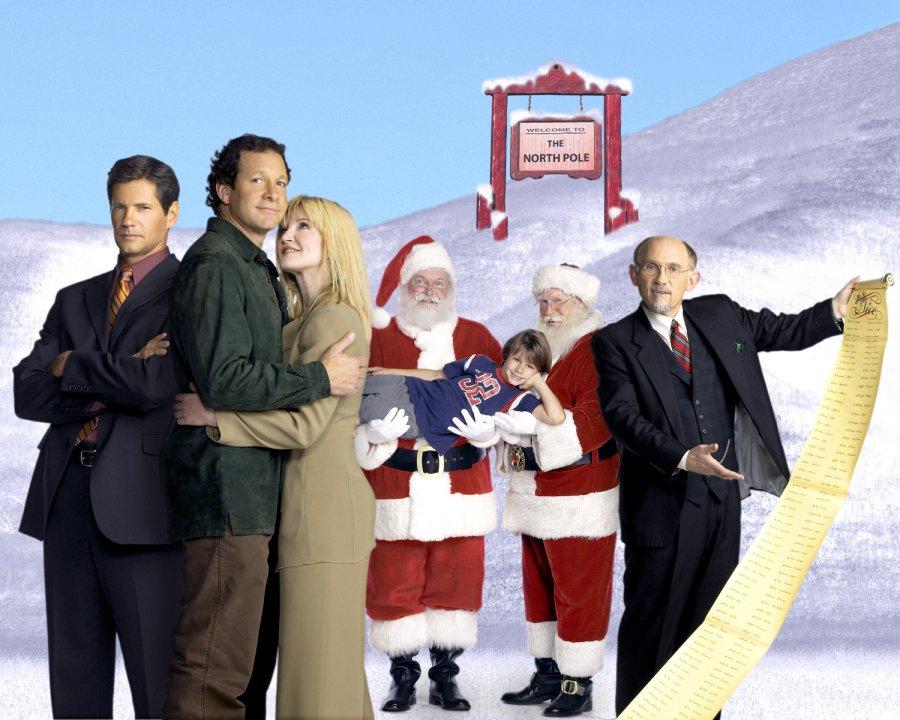 Single Santa Seeks Mrs. Claus (TV Movie ) - IMDb