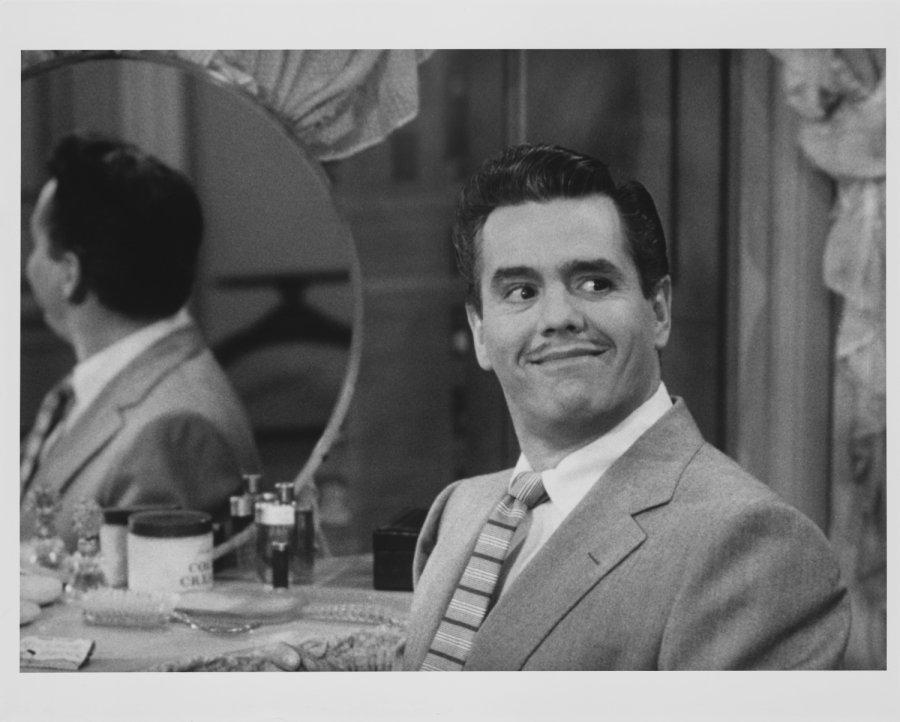 Desi Arnaz As Ricky Ricardo On I Love Lucy