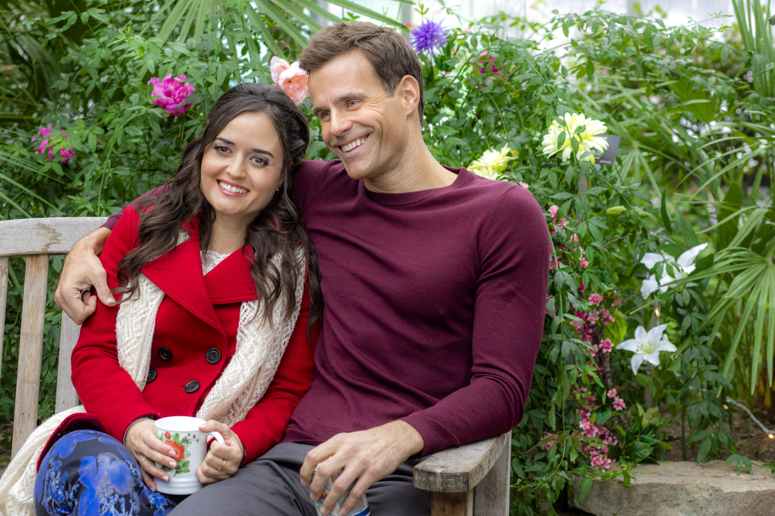 Very Very Valentine Photos Hallmark Channel