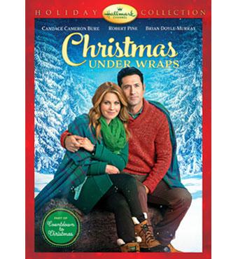 Countdown to Christmas Movies on DVD | Countdown to Christmas | Hallmark Channel