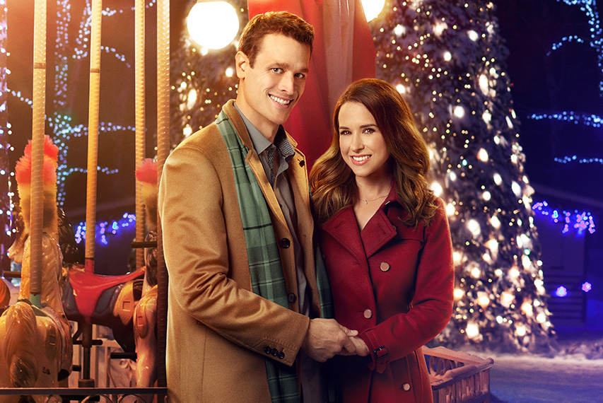 Hallmark Christmas In July Meme.The Sweetest Christmas Hallmark Channel