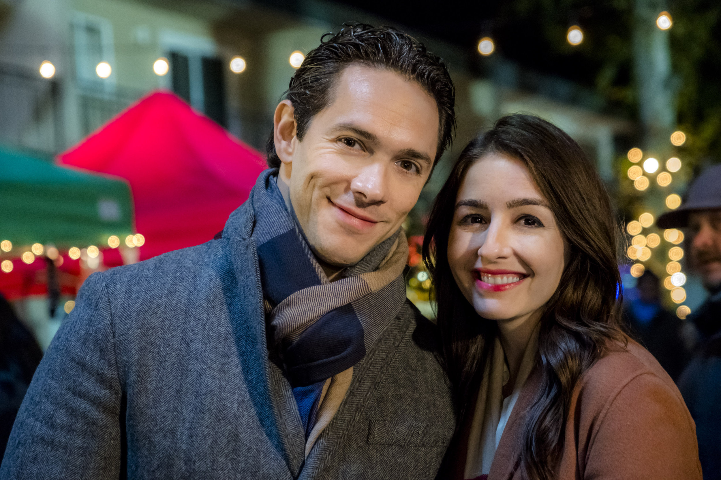 A Joyous Christmas Cast.A Joyous Christmas Cast Hallmark Movies And Mysteries