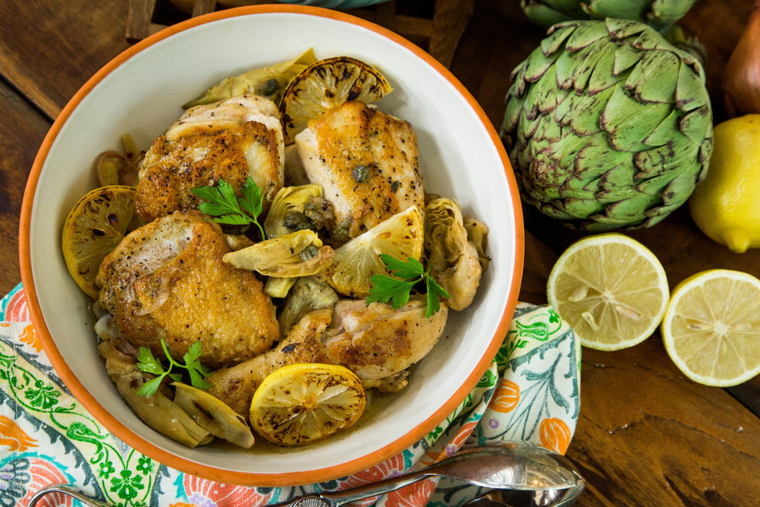 Lemon Ginger Detox Tea Recipe