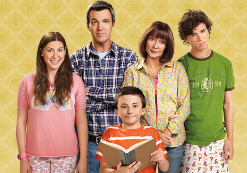 the middle hallmark channel